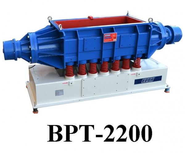 Виброгалтовка ERBA BPT 2200