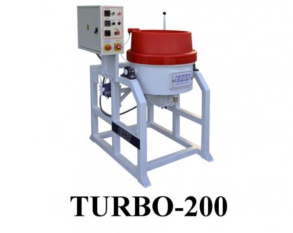 Турбогалтовка ERBA TURBO 200