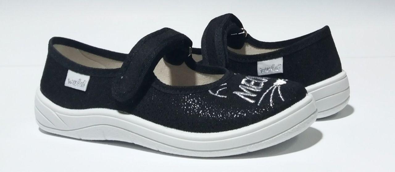 Балетки, туфлі, тапочки Waldi Валді. Розміри 30, 31, 35.