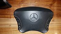 Подушка SRS Mercedes W220 S-Class рестайлинг, с строчкой