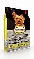 Сухий корм для дорослих собак малих порід з куркою Oven-Baked Tradition Adult Small Breeds Chicken