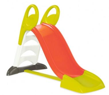Дитяча гірка для дачі з водним ефектом, 150 см, Smoby