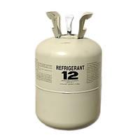 Фреон (Хладон) R-12 brand