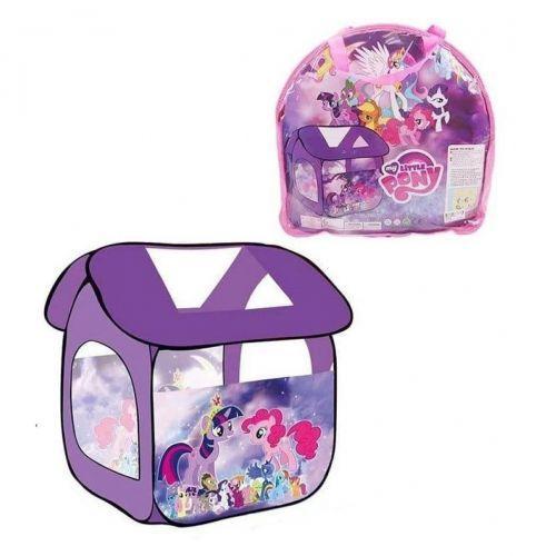 """Палатка для детей """"My Little Pony"""""""