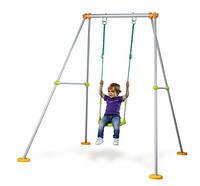Детская качель для дачи до 25 кг, 164х168х180 см, Smoby