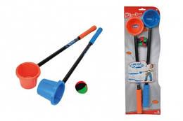 """7357662 Ігровий набір """"Балеро"""", 2 ковша та кулька, довжина 56,5 см (см), 3+"""