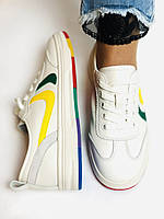 Nadi Bella. Жіночі кеди-білі кросівки. Натуральна шкіра. Розмір 36.37.38.40 Vellena, фото 6