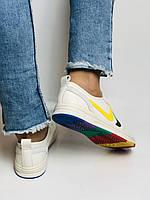 Nadi Bella. Жіночі кеди-білі кросівки. Натуральна шкіра. Розмір 36.37.38.40 Vellena, фото 10