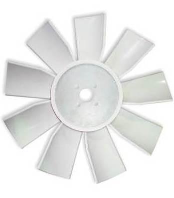 Вентилятор ЯМЗ-236