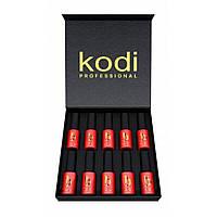 Набор гель-лаков коллекция LIMITED EDITION AUTUMN-WINTER (10 цветов) Kodi 7 мл