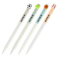 Ручка шариковая автоматическая Kite Balls K19-028
