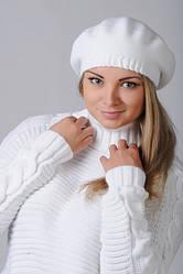 Зимние береты