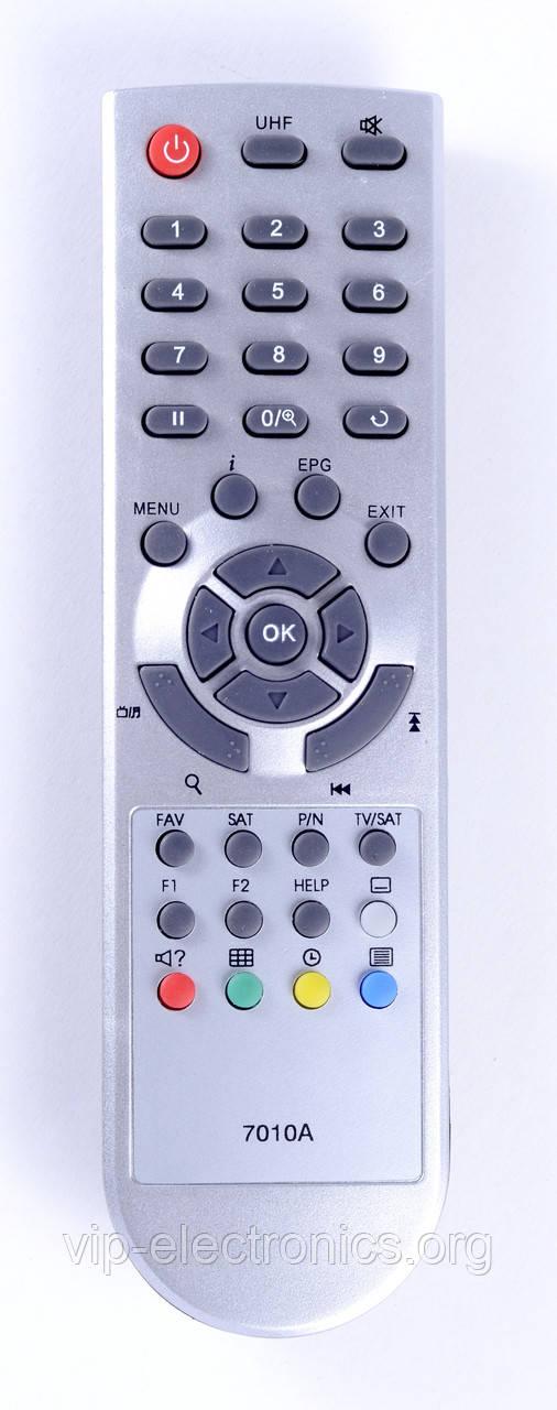 Пульт Globo  7010 (SAT)  як оригінал