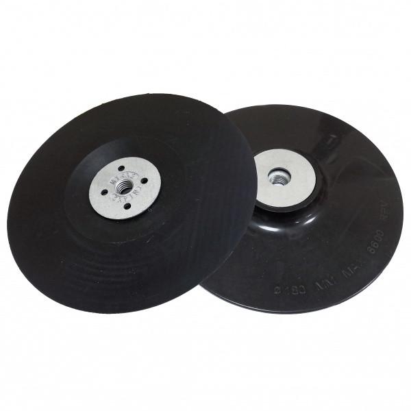 Платформа для фибровых дисков 180*М14