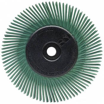 BB-ZB Щітка радіальна 3M Р50 6х1/2х15