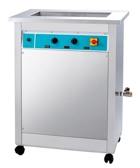 Ультразвуковая мойка УЗМ LOGIMEC 50 HD (50 л)