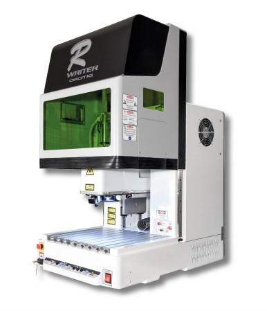 Лазерний волоконний маркувальний верстат (гравер) OROTIG RR-Writer (70 Вт)