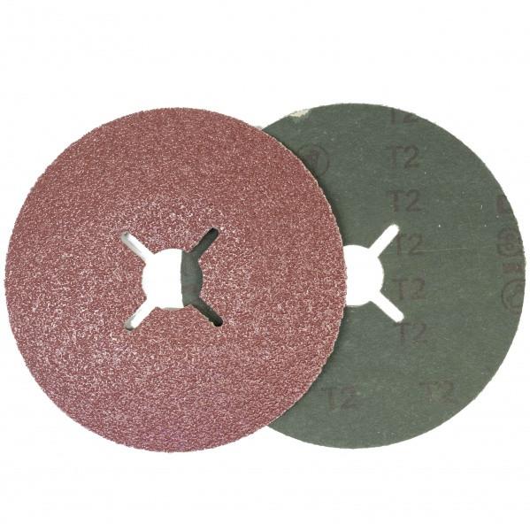 Фибровый диск 3M Cubitron II 982С , Р60+ 125X22мм