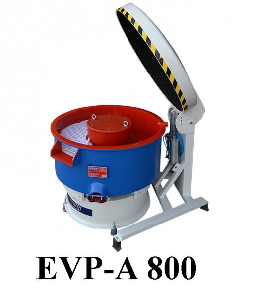 Виброгалтовка ERBA EVP-A 800