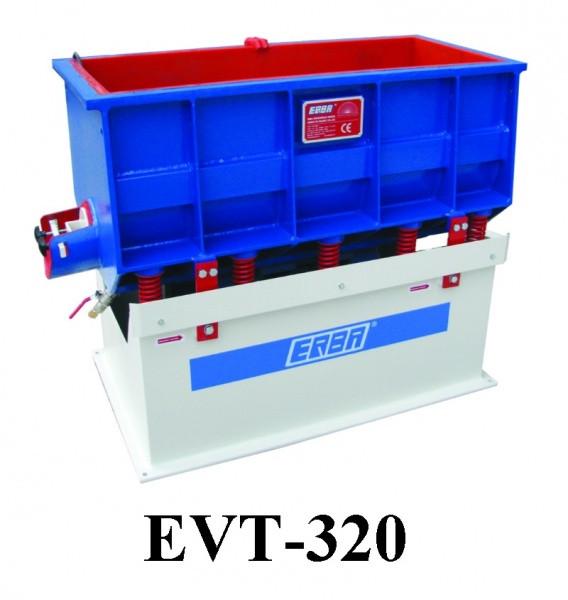 Виброгалтовка ERBA EVT 320