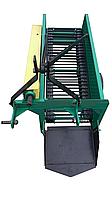 Картофелекопалка КТН - 1-44 транспортерная на ленте для минитракторов Корунд