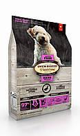 Беззерновий сухий корм для собак малих порід з качкою Oven-Baked Tradition Grain Free Small Breed Duck