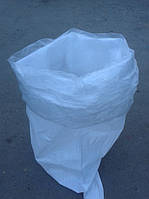 Мешок полипропиленовый для сахара 50 кг.(Белый)