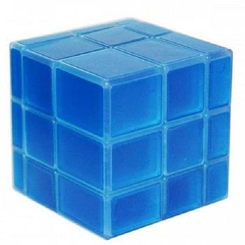 Головоломка QiYi кубик 3х3 QiYi дзеркальний Luminous