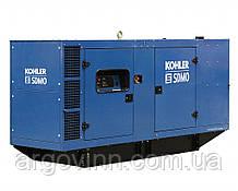 Трифазний дизельний генератор KOHLER-SDMO J250