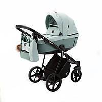 Дитяча коляска 2 в 1 Adamex Belissa TIP PS-25, фото 1