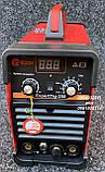Инверторный аргонно-дуговой сварочный аппарат Edon Expert Tig-250, фото 2