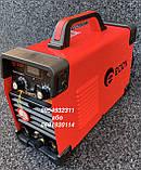 Инверторный аргонно-дуговой сварочный аппарат Edon Expert Tig-250, фото 3