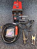 Инверторный аргонно-дуговой сварочный аппарат Edon Expert Tig-250, фото 4