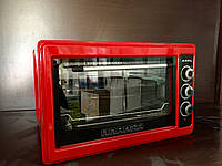 Електрична духовка Asel AF-0023
