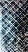 Фольга трансфертна 18 чорні квадрати*