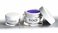 Гель фінішний з липким шаром (UV Finish gel Crystal Depth) 14 мл Kodi