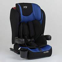 Автокресло JOY (43098) Черно-синее, фото 1