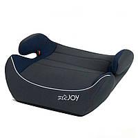 Бустер автомобильный JOY вес ребенка 15-36 кг (65127)