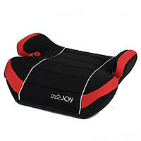 Бустер автомобильный JOY вес ребенка 15-36 кг (43769)