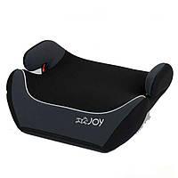 Бустер автомобильный JOY вес ребенка 15-36 кг (43616)