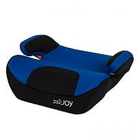 Бустер автомобильный JOY вес ребенка 15-36 кг (27151)