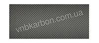 Каучуковый материал для перетяжки торпеды K1 темно-коричневый