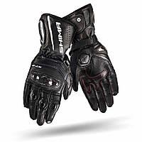 SHIMA ST-2 LADY Gloves Black, XS Моторукавички жіночі шкіряні спортивні, фото 1