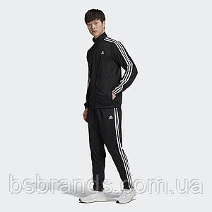 Мужской спортивный костюм адидас Athletics Tiro FS4323 (2021/1)