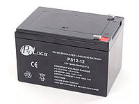 Аккумуляторная батарея ProLogix 12V 12AH (HR12-12) AGM High Rate Type