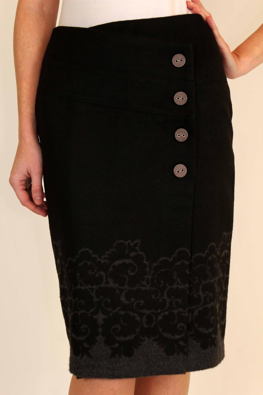 44 размер юбки с доставкой