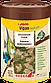 Сухий корм для всіх акваріумних, декоративних риб, пластівці Сірка Випан sera Vipan Nature 60г 250мл, фото 3