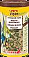 Сухий корм для всіх акваріумних, декоративних риб, пластівці Сірка Випан sera Vipan Nature 60г 250мл, фото 2