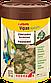 Сухий корм для всіх акваріумних, декоративних риб, пластівці Сірка Випан sera Vipan Nature 60г 250мл, фото 6