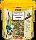 Сухий корм для всіх акваріумних, декоративних риб, пластівці Сірка Випан sera Vipan Nature 60г 250мл, фото 7